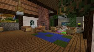 Minecraft Living Room Designs Unique Gallery Decor 1920 1080