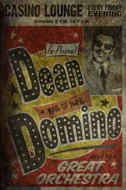 Last Curtain Call At The Tampico by Dean Domino Fallout Wiki Fandom Powered By Wikia