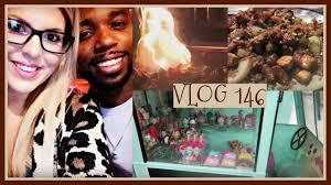 VLOG 146 | Hibachi | Ice Cream Truck Toy | Embarrassing Dancing ...