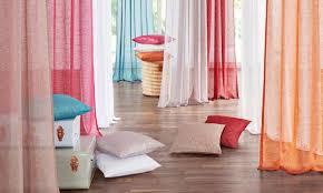 gardinen und vorhänge die richtige länge finden baur