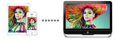How to Chromecast iPhone 6s 6 iOS 9 8