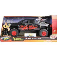 Adventure Wheels Chevy Silverado Truck Play Set - Walmart.com Walmartcom Fisher Price Power Wheels Ford F150 73 Shipped Lego City Great Vehicles Monster Truck Slickdealsnet Kid Galaxy Radio Control Dump Hot Wheels Walmart Exclusive 2017 Camouflage Camo Trucks Complete Walmart Says These Will Be The 25 Toys Every Kid Wants This Holiday Air Hogs Shadow Launcher Car Copter With Bonus Batteries Blaze And Machines Cake Decoration Set Sparkle Me Pink New Bright Rc Pro Reaper Review Toys Of 2014 Toy Trucks At Best Resource 90s Hot Upc Barcode Upcitemdbcom