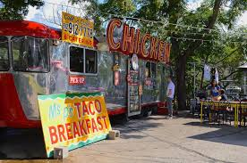 100 Austin Texas Food Trucks Photo 11 Of 16 In Journey By Design Dwell