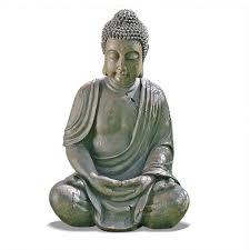 deko figur buddha braun kaufen möbel martin