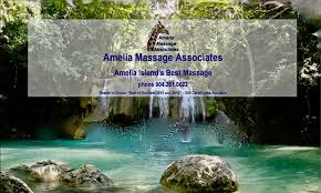 100 Ama Associates Home AMELIA ISLAND MASSAGES