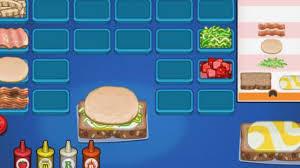jeu de cuisine papa louis papa s cheeseria en ligne joue gratuitement sur jeuxjeuxjeux
