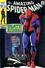 The Amazing Spider Man Vol 1 075 1969 08