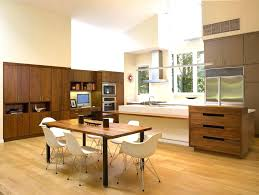 Dining Room Storage Units Wall Kitchen Modern With Contemporary