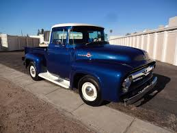 1956 Ford F-100 Pick-Up ☆。☆。JpM ENTERTAINMENT ☆。☆。   FORD ... Used 1956 Ford F100 460 Big Block Auto Ac Ps Pb Pw Rotisserie For Sale Near Cadillac Michigan 49601 Classics On Bbw Custom Cab Pickupreal Back Window Truckdo Picking This Up Saturday Truck Enthusiasts Forums Pin By Michael Schmber Michaels 56 Pinterest Bodie Stroud Restomod Is Lovers Dream 1957 Chevy Trucks Chevy Cameo M2 Machines Projects 164 Pickup Black Sale Classiccarscom Cc993085 Flatbed The Barn