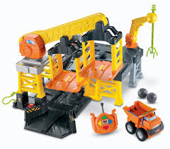 Rock & Dirt's Top Construction Toys - Rock & Dirt Blog Construction ...