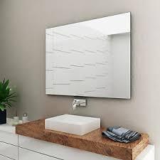 badspiegel ab 49 eur kristallspiegel wandspiegel ohne