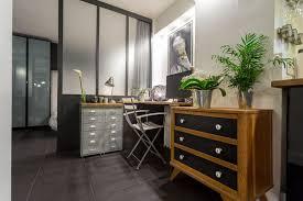 bureau loft industriel loft design industriel bureau à domicile par franck