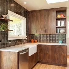 woodlawn kitchen remodel midcentury kitchen portland by