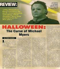 Halloween 6 Producers Cut Streaming by 100 Halloween 6 Producers Cut Dvd Donald Pleasence