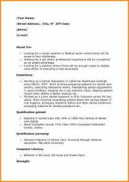 chiropractic assistant cover letter veterinary clinic