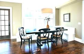 Dining Room Booth Seating Cool Style Kitchen Table