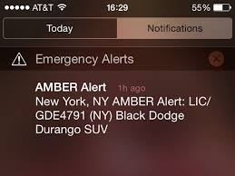 How to turn off iPhone emergency amber alerts Business Insider