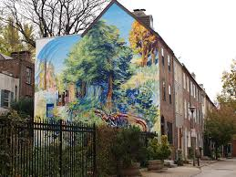 Philly Mural Arts Events by Philadelphia Mural Arts Program Paintings Business Insider