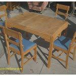 1930s Kitchen Table And Chairs New Uhuru Furniture Amp Collectibles Sold