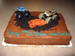 Construction Truck Cake Pan Image Of Monster Birthday Cakes Wilton ... Monster Truck How To Make The Truck Part 2 Of 3 Jessica Harris Punkins Cake Shoppe An Archive Sharing Sweetness One Bite At A 7 Kroger Cakes Photo Birthday Youtube Panmuddymsruckbihdaynascarsptsrhodworkingzonesite Pan Molds Grave Digger My Style Baking Forms 1pc Tires Wheel Shape Silicone Soap Mold Dump Recipe Taste Home Wilton Tin Tractor 70896520630 Ebay Cakecentralcom For Sale Freyas