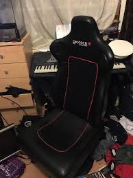 Gioteck Gaming Chair In EN3 Enfield For £45.00 For Sale - Shpock Akracing Release An Asus Republic Of Gamers Chair Kitguru Detail Feedback Questions About Baby Seats Sofa Feeding Support Only 3 Best Back Seat Organizers 2019 The Drive Neat Ding Chair Cover Home Office Ideas Black Synthetic Leather Premium Leatherette Front Covers Vehicle Mats Automotive Diy Auto All Game Review March A Complete Guide Accsories Headlight Bulbs Car Gifts Zone Tech Pu How To Recover A Room Hgtv Amazoncom Graco Blossom Booster With Exciting High For Comfortable Your Kids Enchanting With Stylish Convertible