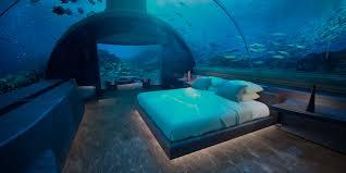 100 Rangali Resort Photos Worlds First Glass Underwater Hotel Suite At Conrad