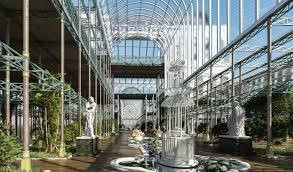 100 Richard Paxton Architect THE CRYSTAL PALACE On Behance