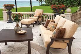 Meadowcraft Patio Furniture Cushions by Telescope Outdoor Patio Furniture Patiosusa Com