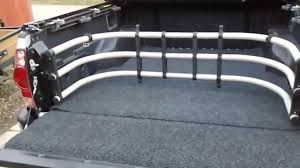 DIY Truck Bed Mat - YouTube