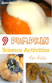 Books About Pumpkins For Toddlers by 9 Pumpkin Science Activities For Kids
