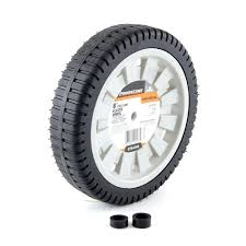Wheels & Tires - Replacement Engines & Parts - The Home Depot