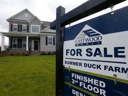 U.S. New-Home Sales Fell For Second Straight Month In May - WSJ