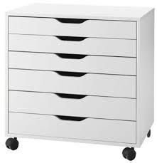 Ikea s Alex 6 Drawer Cabinet