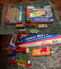 Tidmouth Sheds Trackmaster Ebay by Train Sets 113519 New Mega Bloks Percy At The Wash Down And