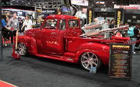 100 Chip Foose Truck SEMA 2012 Top 25 Vehicles Trend