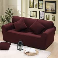 Stretch Slipcovers For Sofa by Online Get Cheap Recliner Sofa Cover Aliexpress Com Alibaba Group