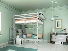 raumwunder zum träumen ein hochbett ist auch für