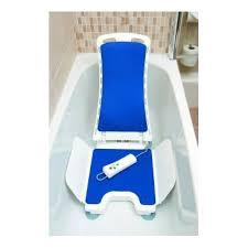 siege baignoire pour handicapé siège de bain élévateur bellavita pour personnes âgées et personnes