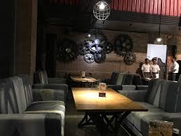 Kafe Resto Enak Yang Asyik Di Semarang