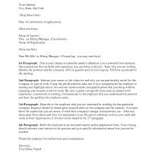 Cover Letter For Online Application Free Resumes Tips