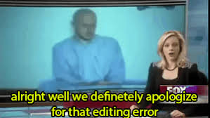 Animated GIF Reporter Fail Comedy Share Or Download Hilarious News