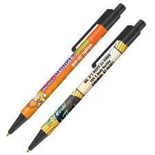 Promotional Purple Pens