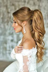 Unique Bob Hair Wedding Day Vintage Hairstyles For