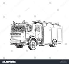 Fire Truck Cartoon Stylized Drawing Vector Stock Vector 321241286 ... Fire Truck Lineweights Old Stock Vector Image Of Firetruck Automotive 49693312 Full Effect Design Fire Engine Truck Cartoon Stylized Drawing Vector Stock 3241286 Free Download Coloring Pages 99 In With Drawings Trucks How To Draw A Pickup Step 1 Cakepins Coloring Page Printable To Roy From Robocar Poli Printable Step By Pages Trucks Letloringpagescom Hand Of Not Real Type Royalty
