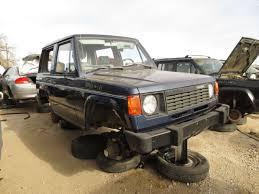 100 1987 Dodge Truck Junkyard Find Raider The Truth About Cars