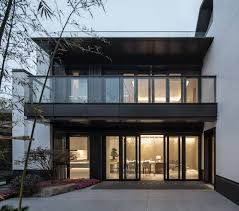 100 Contemporary Architectural Design Gallery Of Gusu Aristo Villa Shanghai Dushe
