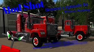 MACK DAY CAB AND SLEEPER V1.0 TRUCKS - Farming Simulator 2015 / 15 Mod Classic Tractor Truck Parts Definition With Sleeper Cab 2005 Freightliner Columbia 120 Semi For Sale 885000 Sleeper Wikipedia 2015 Lvo Vnl64t780 Tandem Axle Sleeper For Sale 582145 Truck Cab Chocolate Brown Sheet Jakes Cab Solutions White 18 Wheeler On Highway Stock Image Of Custom Big Sleepers Photo Gallery Collection Biggest 2014 Freightliner Coronado 1433 2019 Mack Anthem 64t 288825 Trucks Stratosphere Starlight Truck Dogface Heavy Equipment Sales Trucks Cabs Magnificent Kitchens With Hardwood Floors