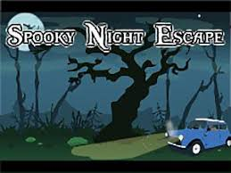 Flonga Escape The 13th Floor Walkthrough by Spooky Night Escape
