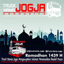 100 Truck Mania 1 Jogja Home Facebook