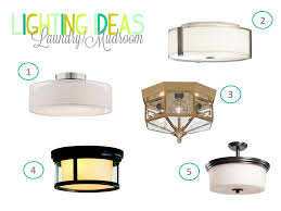 This Weeks Lighting Ideas Chic Little House Laundry Room Mud